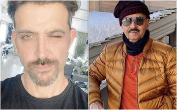 Sharpshooter Who Had Attacked Hrithik Roshan's Father Rakesh Roshan In 2000 And Had Jumped Parole Gets Arrested – Reports