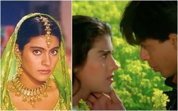 25 Years Of Dilwale Dulhania Le Jayenge: Simran AKA Kajol Says 'I Thought She Was A Little Old-Fashioned But Cool'