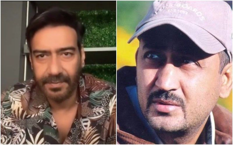 Ajay Devgn's Brother Anil Devgan Passes Away; There Will Be No Personal Prayer Meet Due To Pandemic, Informs Actor