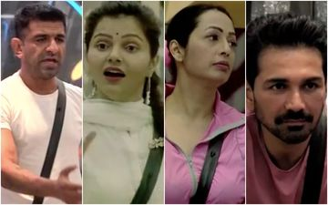 Bigg Boss 14: House To Be Divided Into Two Parts For A Task; Contestants To Destroy Each Other's Stalls
