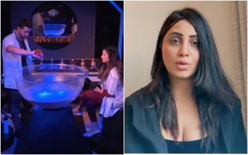Bigg Boss 14: The First Glimpses Of The New Captaincy Task Is Unveiled; Arshi Khan BANNED From The Task – Here's Why