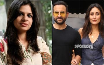 As Kareena Kapoor Khan Is Ready To Pop Any Time Now, Saba Ali Khan Is Excited To See Brother Saif Ali Khan Become A 'Quadfather'