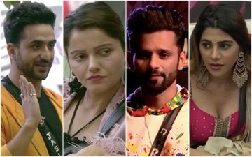 Bigg Boss 14 Feb 2 SPOILER ALERT: The Nomination Process Begins With Full Steam In The House