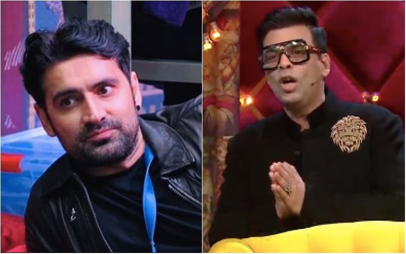 Bigg Boss OTT: Evicted Contestant Karan Nath Speaks About Karan Johar As A Host; Says 'He Only Discussed Fights, Hungama And Controversies'