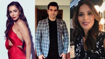 Malaika Arora And Ujjwala Raut Have A Big Fight Over Arbaaz Khan Making An Alleged Pass At The Supermodel?
