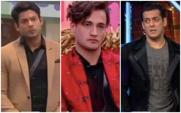 Bigg Boss 13 Weekend Ka Vaar Spoiler: Salman Khan Roasts Sidharth Shukla And Asim Riaz For Their Nasty Fight