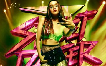 Street Dancer 3D Poster: Shraddha Kapoor 'Keeps The Fire Burning' As She Announces The Trailer Release Date