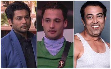 Bigg Boss 13: Vindu Questions Asim's 'Upbringing', Says How Dare He Bring Up Sidharth's Father 'Who Has Passed Away'
