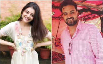 Singham Actress Kajal Aggarwal To Tie The Knot With Businessman Gautam Kitchlu?