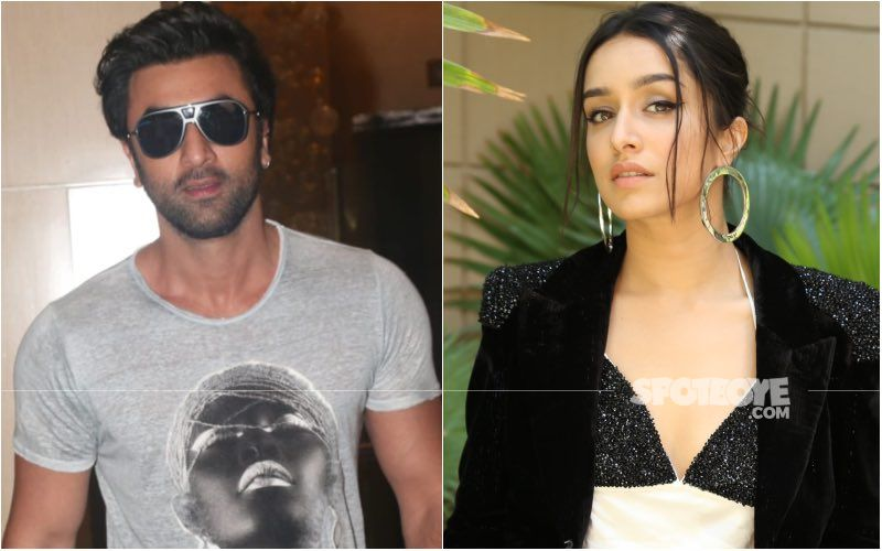 Ranbir Kapoor And Shraddha Kapoor To Start The Next Schedule Of Luv Ranjan's Film In June - REPORTS