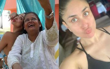 Kareena Kapoor Khan Relishes On Yummy Fish Curry Made By Bestie Malaika Arora's Mom, Says 'Can't Stop, Won't Stop'