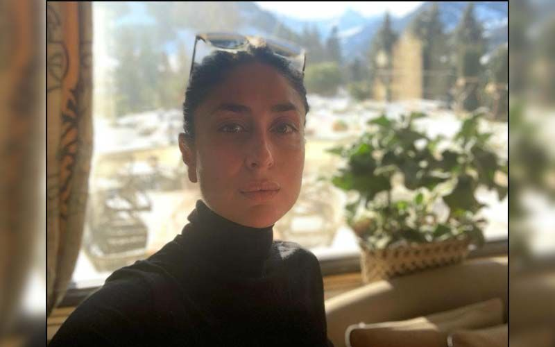 Kareena Kapoor Khan Shares Throwback Vacation Photo From Switzerland And Reminisces 'Ski Days'; Sis Karisma Kapoor Drops A 'Stunning' Comment