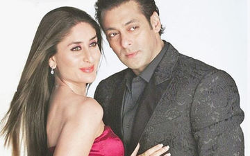 Flashback Friday! When Kareena Kapoor Termed Salman Khan As A Very Bad Actor