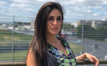 Kareena Kapoor Khan Thinks People Are Bored, Hence The Online Trolling; Says, 'Everyone Is Sitting At Home, Some Are Without Jobs'