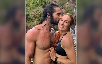 WWE Star Becky Lynch Is Soon To Be A Mommy; Wrestler Expecting Her First Child With Fiancé Seth Rollins