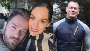 How's John Cena Reacting To Nikki Bella's Comment On Sex Life With Russian Boyfriend, 'Oh, 100 Percent, Best I've Ever Had'?