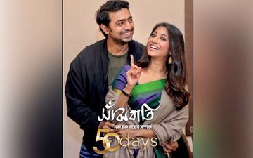 Paoli Dam Is Over The Moon As Her Film Sanjhbati Completes 50 Days