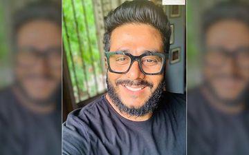 Raj Chakraborty Posted His Birthday Celebration Video On Instagram