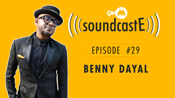 9XM SoundcastE- Episode 29 With Benny Dayal