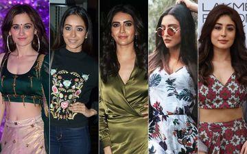 BEST DRESSED & WORST DRESSED Of The Week: Sanjeeda Shaikh, Asha Negi, Karishma Tanna, Krystle D'Souza Or Kritika Kamra?