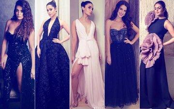 BEST DRESSED & WORST DRESSED At GQ Style Awards 2018: Surveen Chawla, Nushrat Bharucha, Alia Bhatt, Isabelle Kaif Or Huma Qureshi?