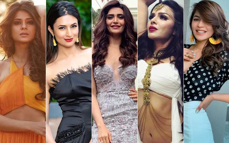 BEST DRESSED & WORST DRESSED Of The Week: Jennifer Winget, Divyanka Tripathi, Karishma Tanna, Aashka Goradia Or Shama Sikander?