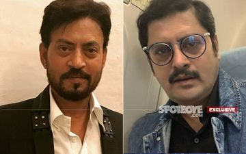 Irrfan Khan Demise: Actor's Batchmate Rohitashv Gour Is Heartbroken; Says, 'He Was A Fighter'- EXCLUSIVE