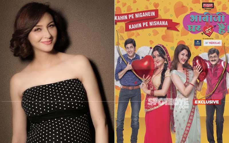 Saumya Tandon Talks About Bhabi Ji Ghar Par Hain Aiding BJP Election Propaganda