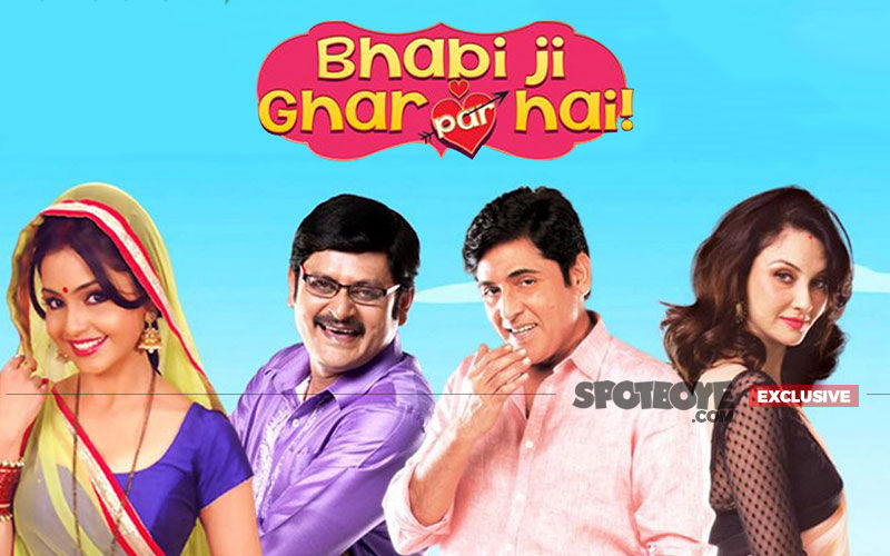 Bhabi Ji Ghar Par Hain Election Commission Controversy: Media Banned On Sets