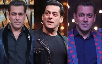 Bigg Boss 14: Salman Khan's Styling Game over The Years That Shows He Is The True Boss