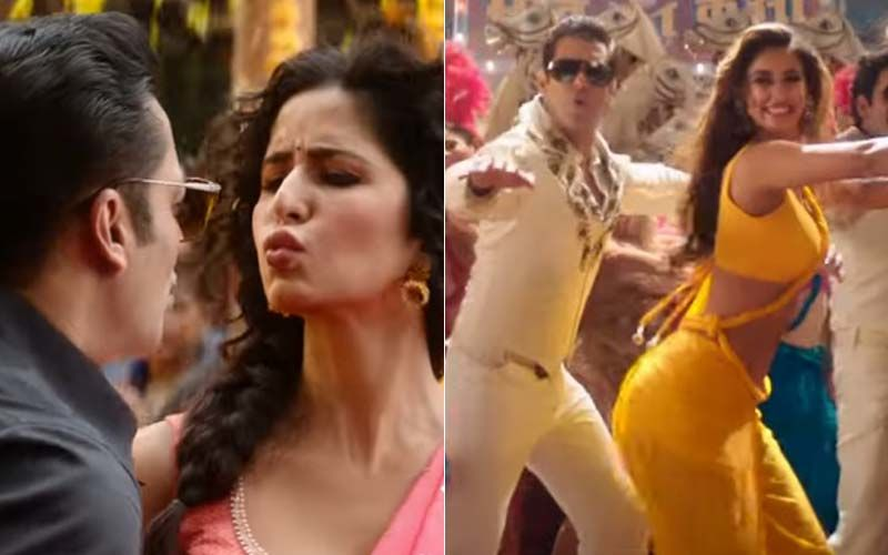 Bharat Trailer: A Typical Salman Khan Film Ready To Be Served?