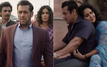 Bharat Song, Zinda: Salman Khan-Katrina Kaif's Track Will Instill Patriotic Fervour