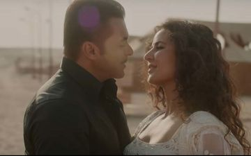 Bharat Song, Chashni: Salman Khan-Katrina Kaif's Love Ballad Is A Melodious Treat