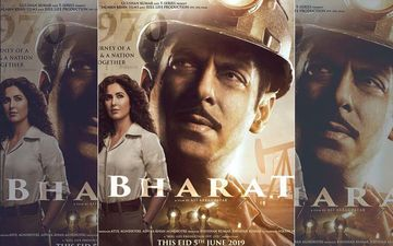 Bharat Box-Office, Day 3: Salman Khan And Katrina Kaif Are Cruising To 100 Cr Club