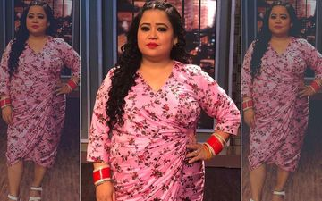Bharti Singh Threw Up On Sets Of Khatra Khatra Khatra. Is She Pregnant? Actress Reacts