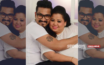 "Bharti Singh-Haarsh Limbachiyaa's Big Reveal: ""We Will Plan A Baby In 2019"""
