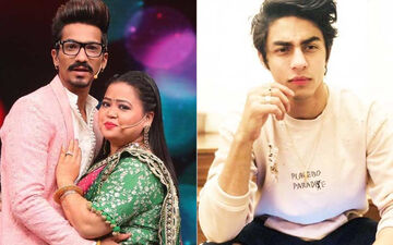 Bharti Singh And Haarsh Limbachiyaa's Lawyer Reveals How His Strategy Was Different From Aryan Khan's Case