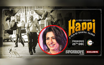 Happi: An Ode To Charlie Chaplin By National Award Filmmaker Bhavna Talwar- EXCLUSIVE