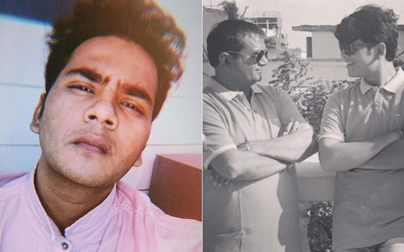 TMKOC's Samay Shah AKA Gogi Pens An Emotional Poem For His Uncle And Bhavya Gandhi's Father Vinod Gandhi Who Died Of COVID-19
