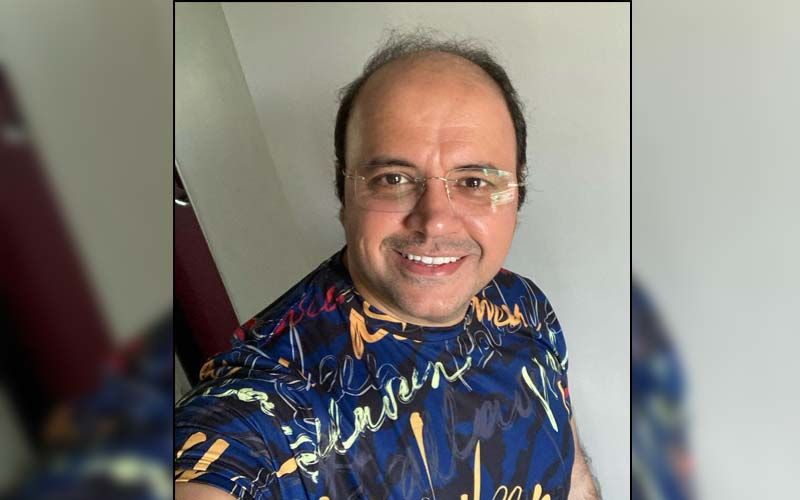 TMKOC's Bhide AKA Mandar Chandwadkar Shares Health Update After Testing Positive For COVID-19; Requests Fans To Wear A Mask- WATCH