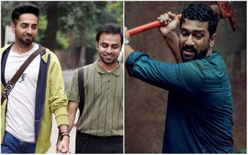Shubh Mangal Zyada Saavdhan VS Bhoot Day 1 Box-Office Collection: Ayushmann Takes The Lead; Vicky Scores Average