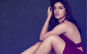 Bhumi Pednekar Feels This Actress Will Benefit The Most By Being On Tinder