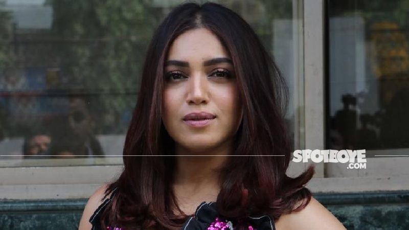 Bhumi Pednekar Reveals She Went On A Journey Of Self-Discovery During Pandemic: 'Made Some Massive Changes To How I Was Leading Life'
