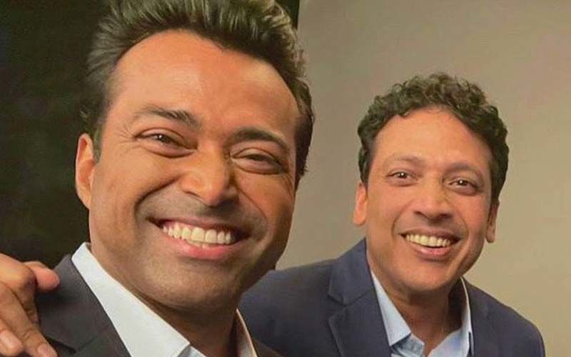 Break Point: Leander Paes On Mahesh Bhupathi, 'With Him, It Was Always Difficult To Get A Word Out Of Him Because He Is Not The Most Vociferous Communicator'