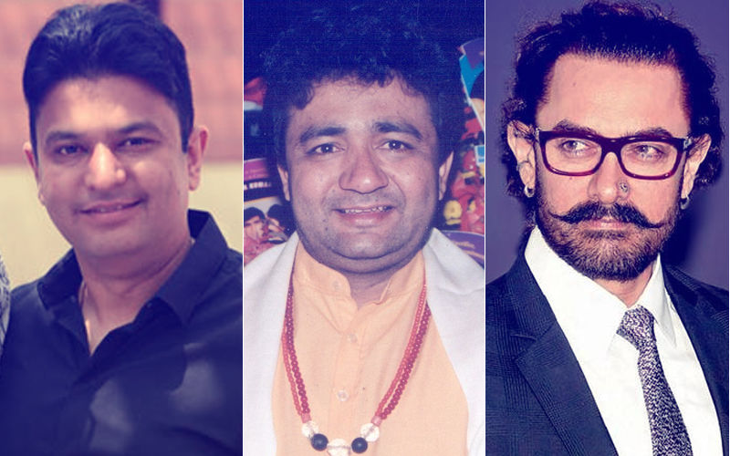 Gulshan Kumar's Biopic Will Not Be Called Mogul, Makers Hunting For New Title