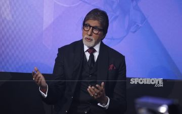 Amitabh Bachchan Gets A Job Offer From A Fan, Superstar Exclaims 'My Job Is Now Insured'