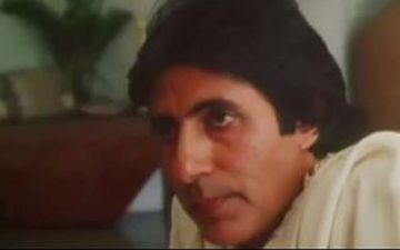 UNSEEN Video Of Amitabh Bachchan From His Toofan Days Is A Total Surprise; Have You Seen This Side Of Big B?