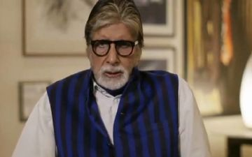 Amitabh Bachchan Pens His Latest Blog From 'COVID Ward, Hospi'; Talks About Silence, Uncertainty And Wandering Mind