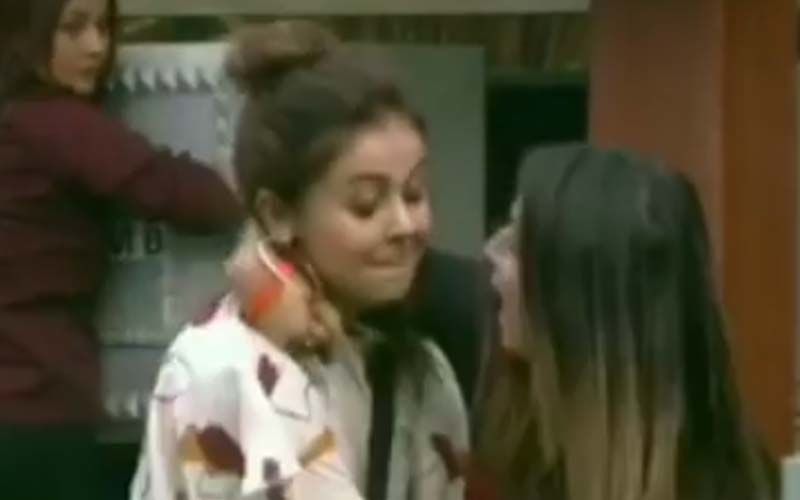 Bigg Boss 13 Day 15 SPOILER ALERT: Shefali Bagga And Devoleena Bhattacharjee Get Into A Shocking Physical Fight; Contestants Give Tough Time To The Queen