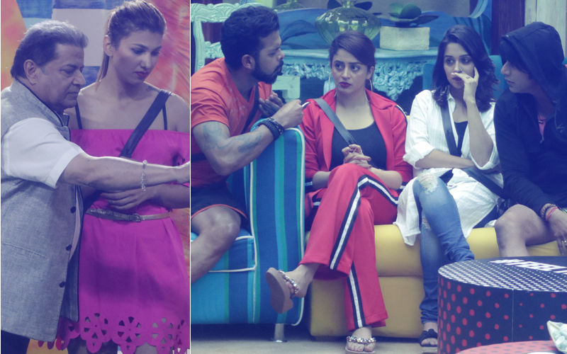 Bigg Boss 12, Tonight's Episode: Contestants Punished For Not Following House Rules